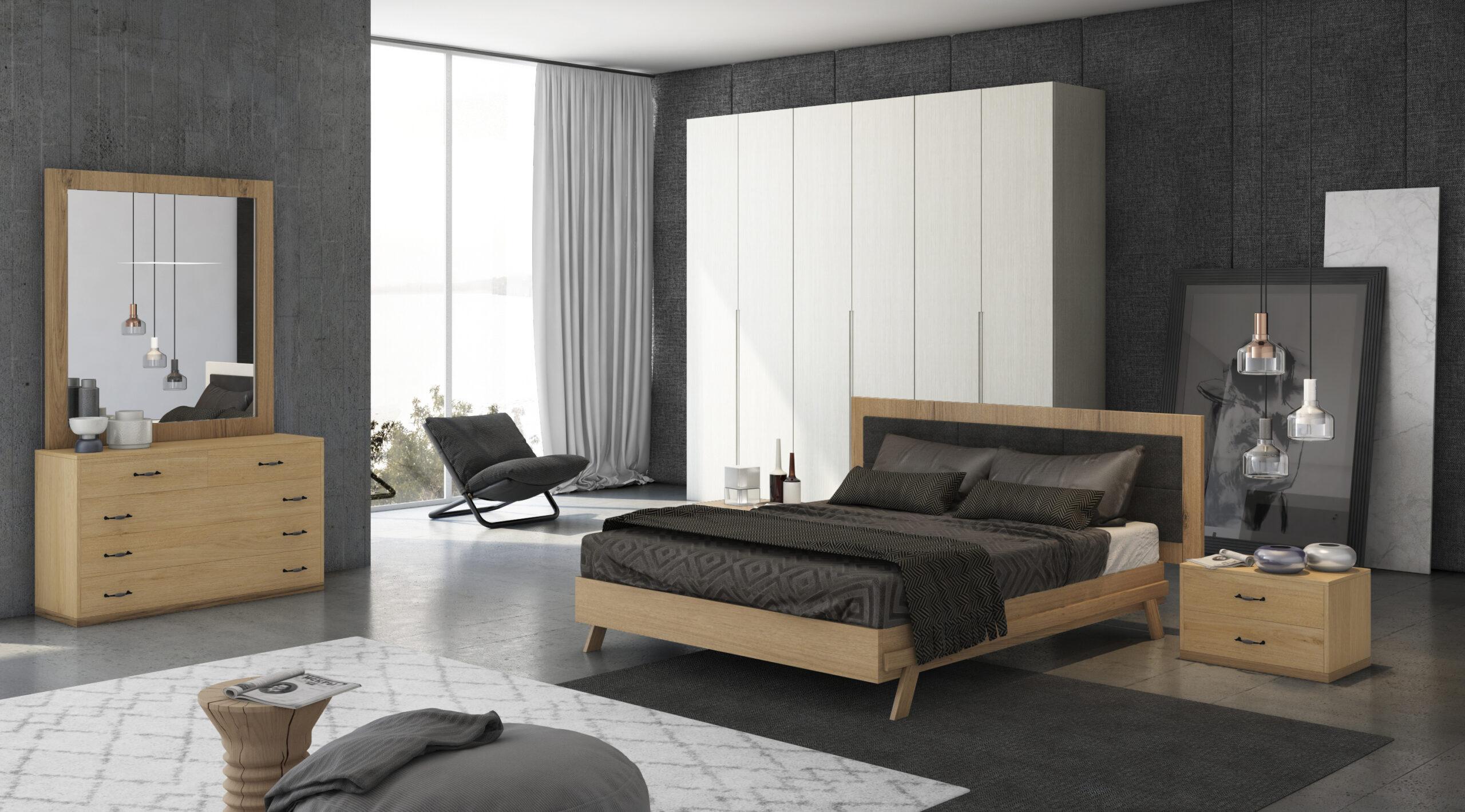 חדר שינה יובל