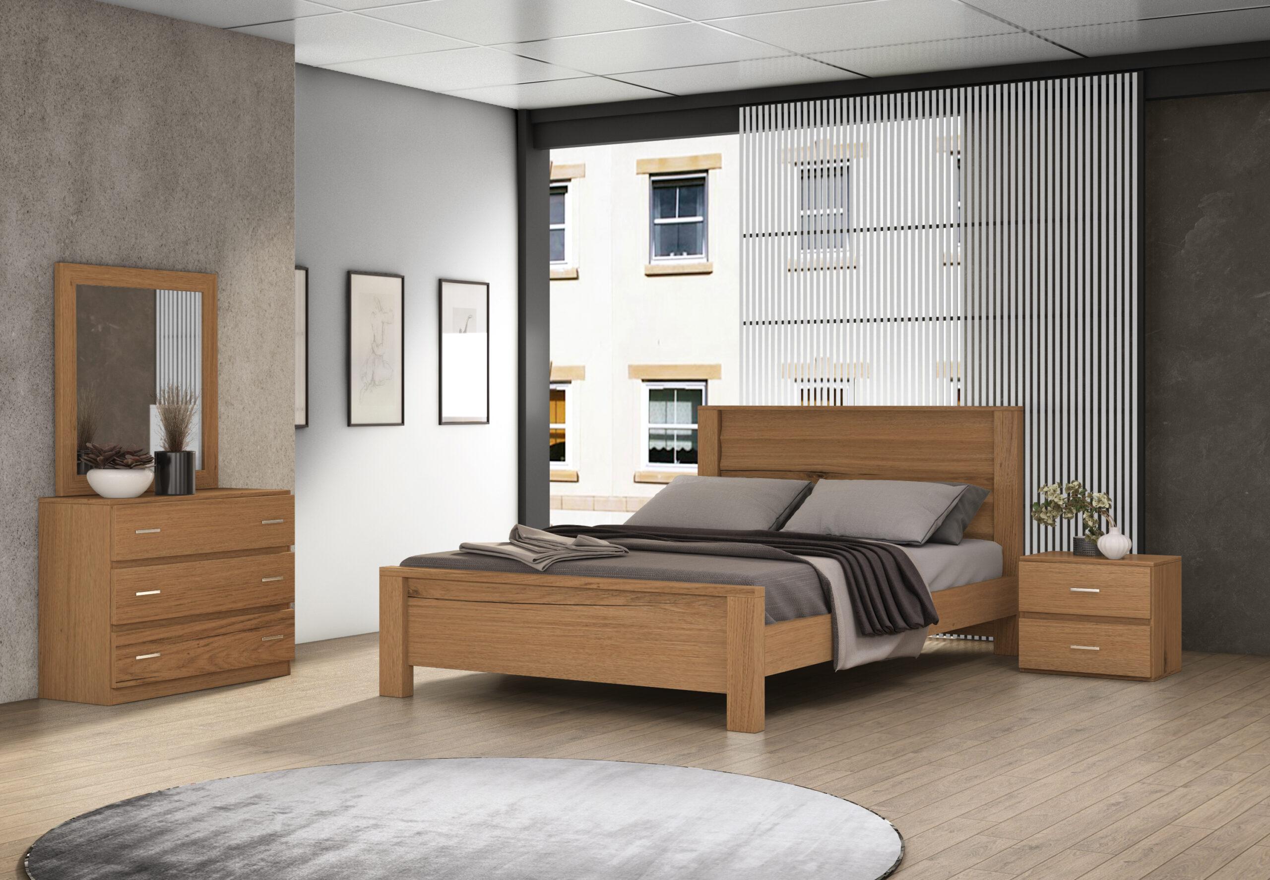 חדר שינה יהודה