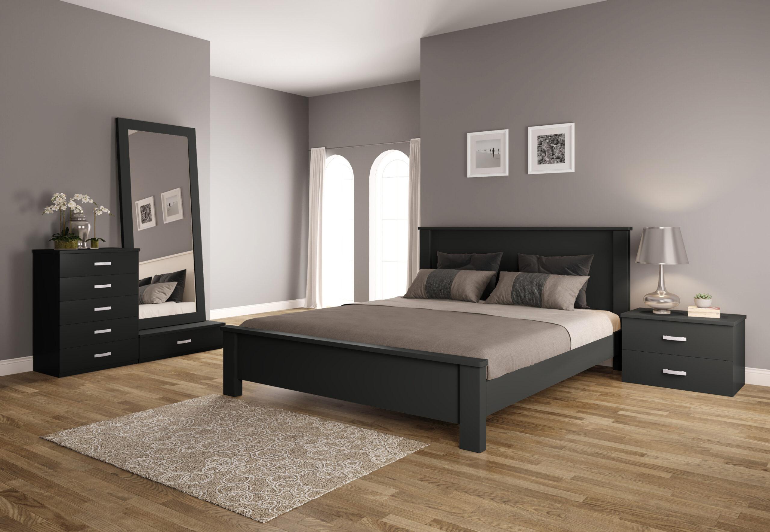 חדר שינה סהר