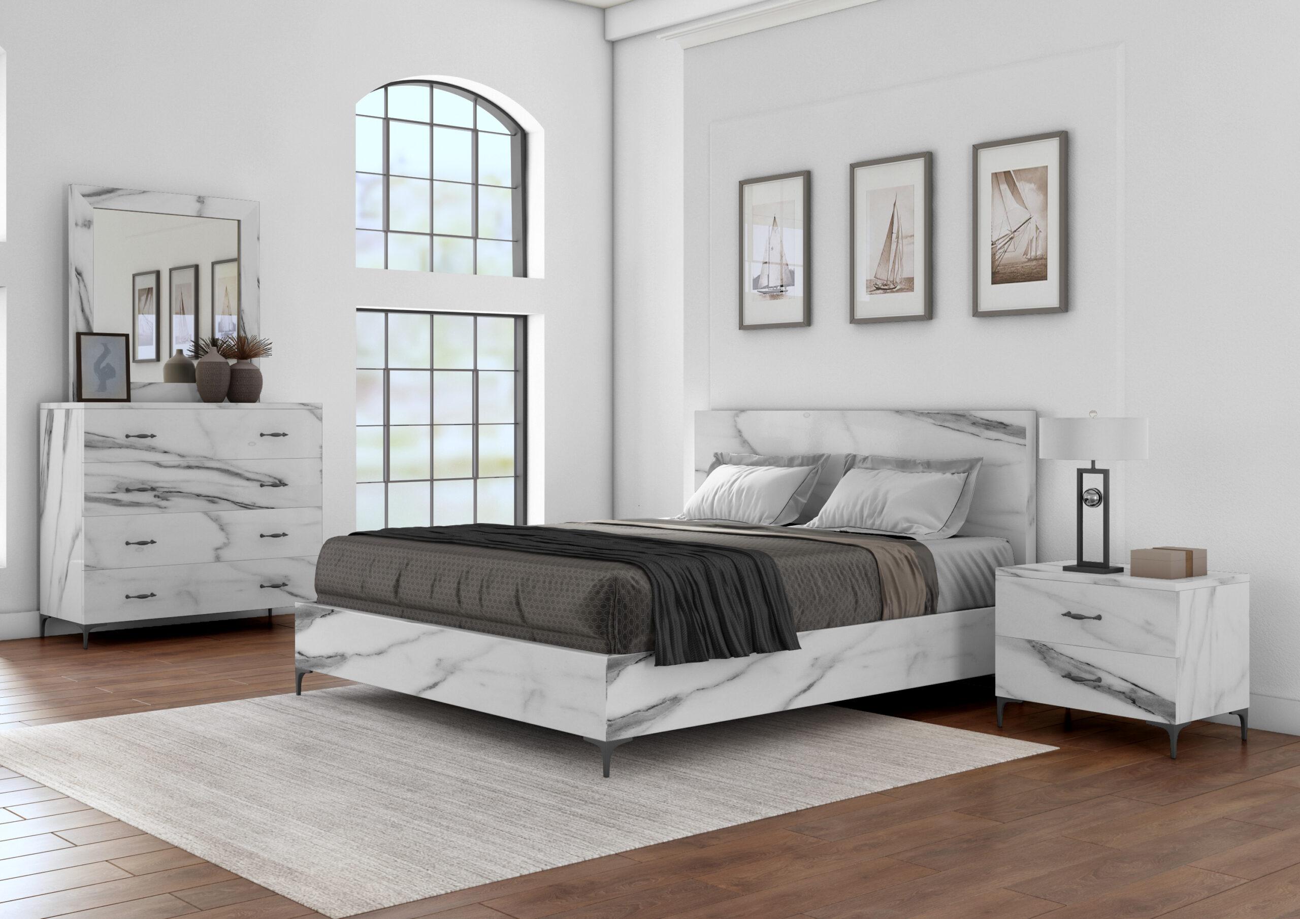 חדר שינה איילון