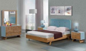 חדר שינה מעיין