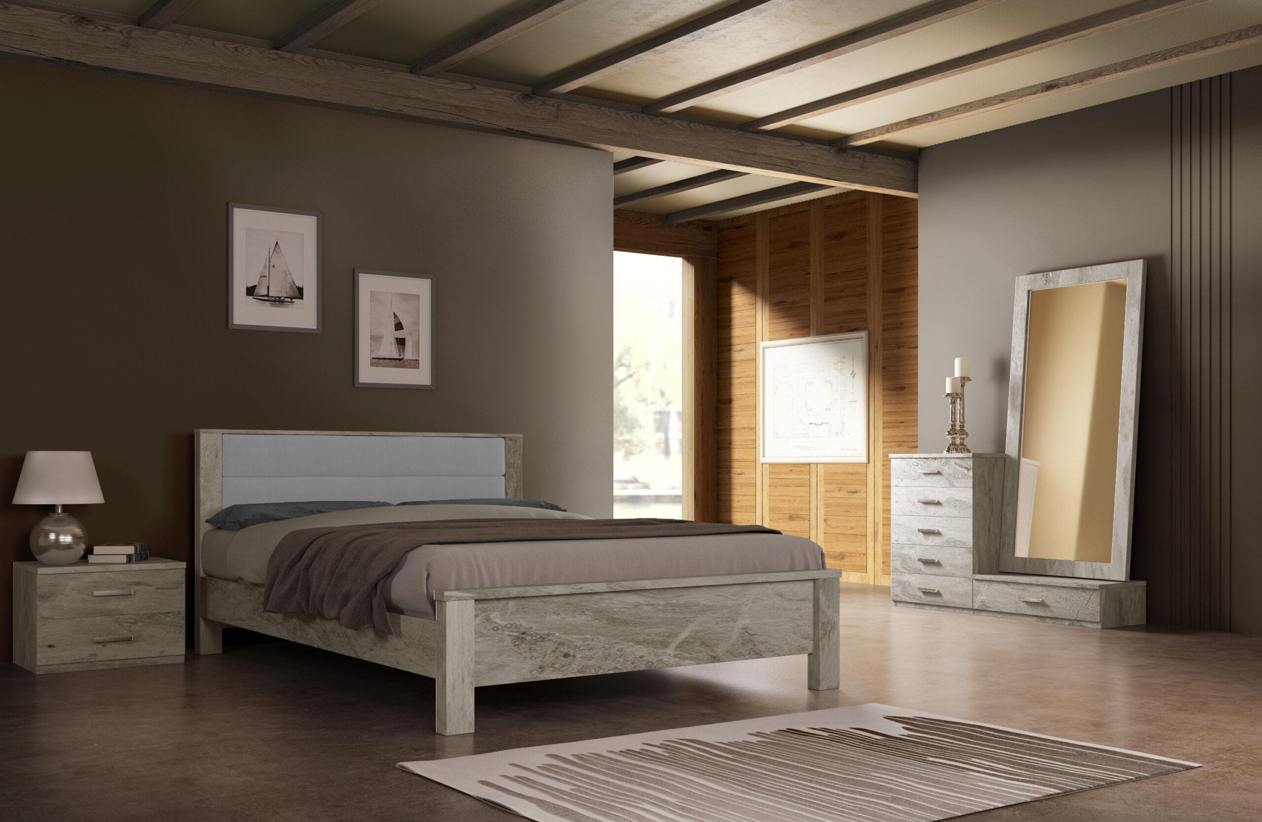 חדר שינה דן