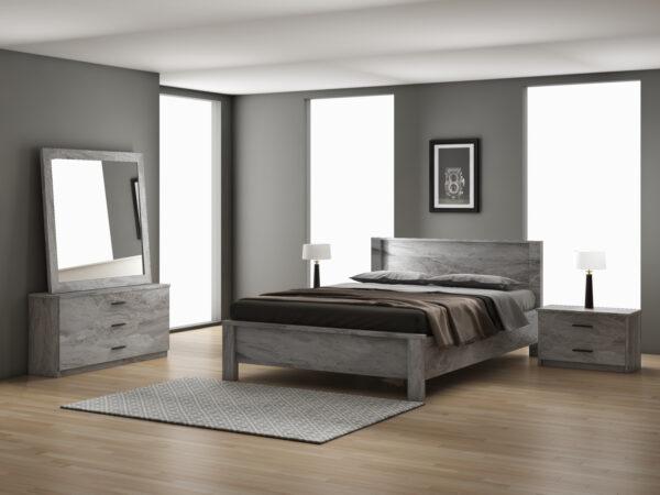 חדר שינה קרנית