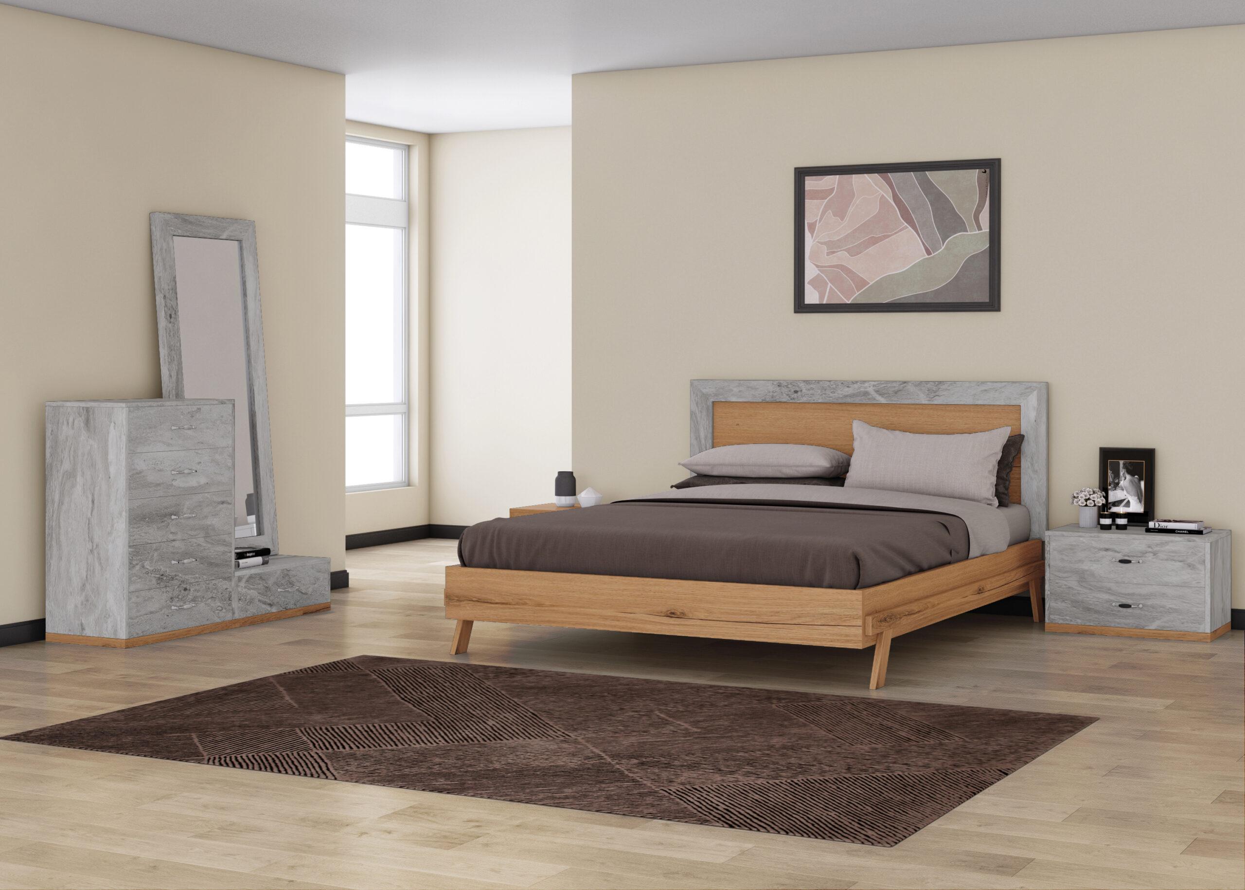 חדר שינה דרור