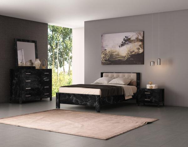 חדר שינה צליל