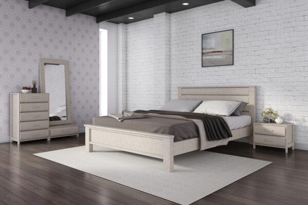חדר שינה קים