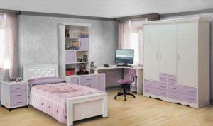 חדר ילדים רומי