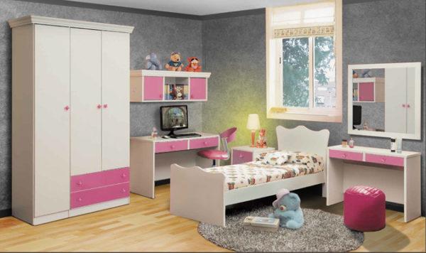 חדר ילדים שני