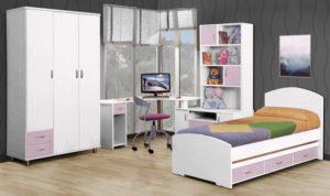 חדר שינה ירון