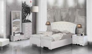 חדר שינה מיטה יהודית פיראוס