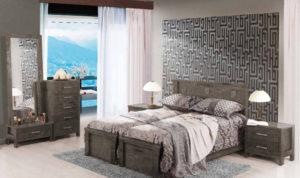 חדר שינה מיטה יהודית ונוס