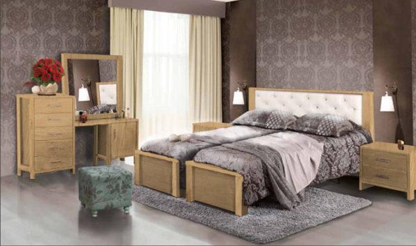 חדר שינה מיטה יהודית יוגב