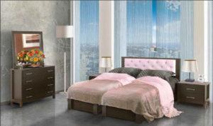 חדר שינה מיטה יהודית צליל