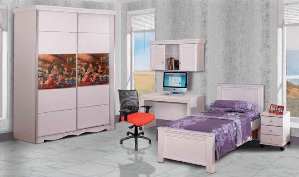 חדר ילדים באז