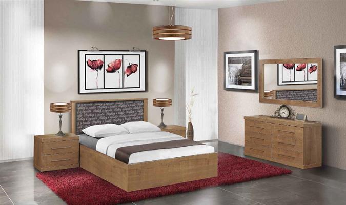 חדר שינה סלוניקי