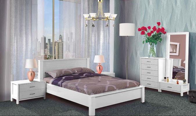 חדר שינה יהלי