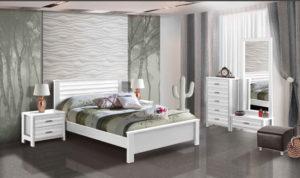 חדר שינה פיקסו