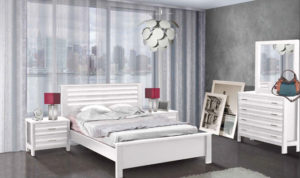 חדר שינה שיבולת