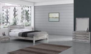 חדר שינה רומה