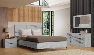 חדר שינה אוראל