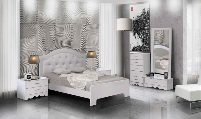חדר שינה פיראוס