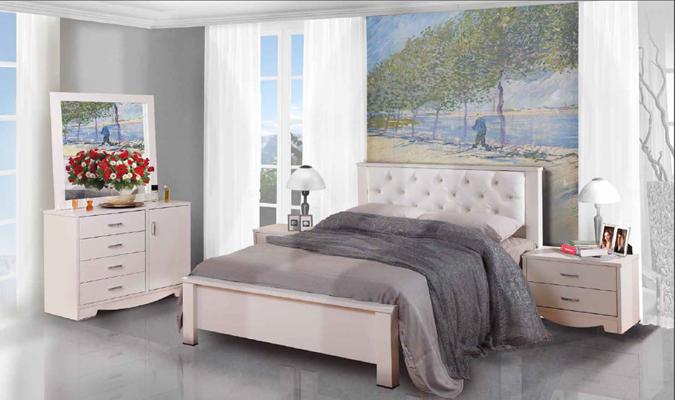 חדר שינה סנדי