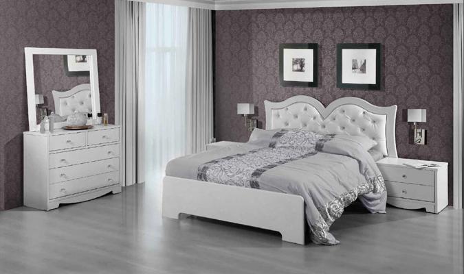 חדר שינה מינה