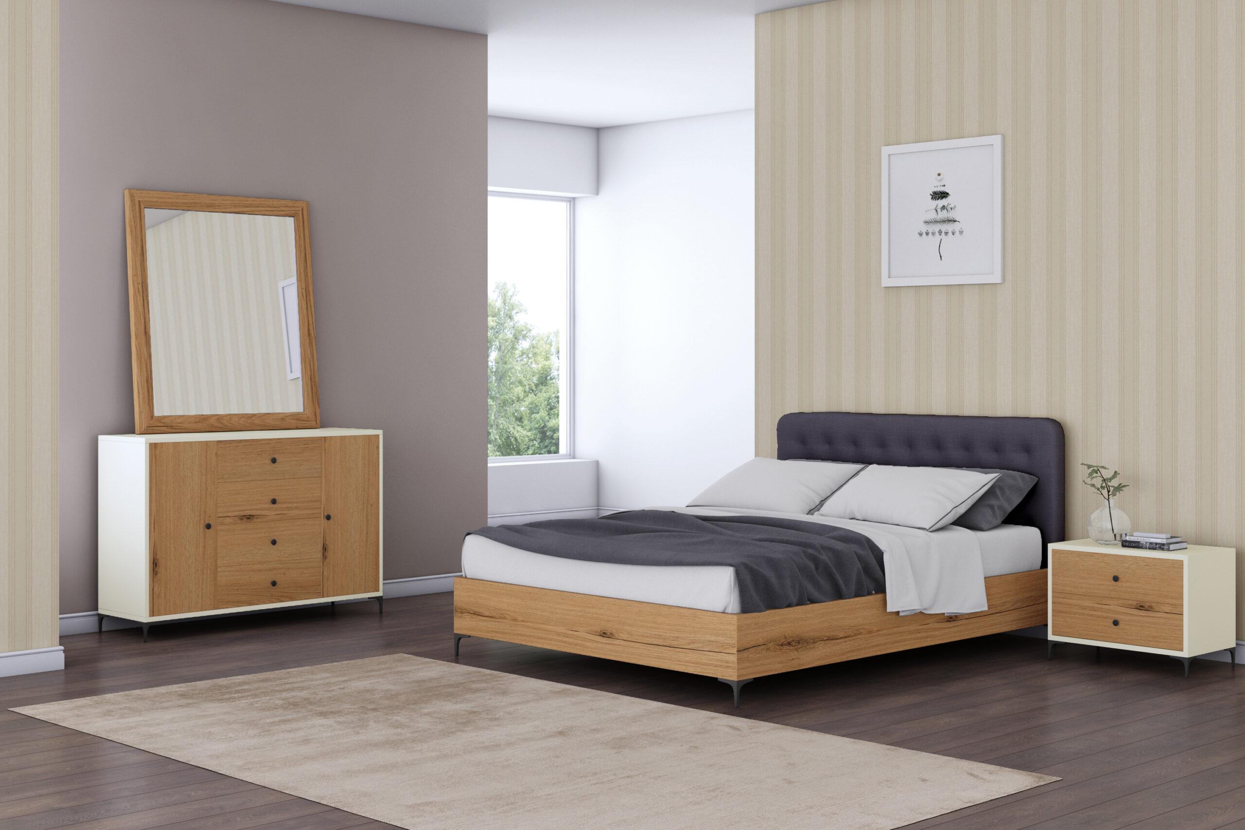 חדר שינה בצת