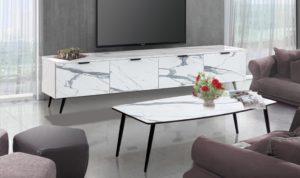 מזנון ושולחן דגם אוסלו