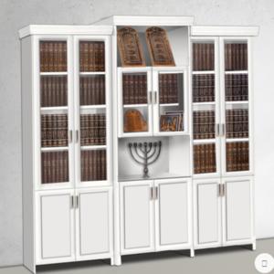 ארון קודש 6 דלתות דגם שמואל