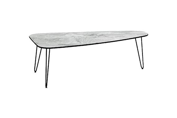 שולחן דגם לימה