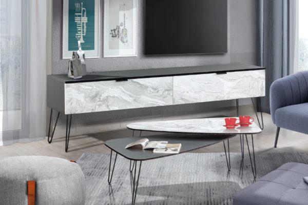 שולחן דגם דקל