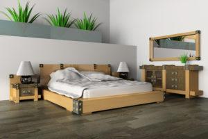 עיצוב חדרים