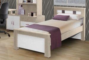 מיטת ילדים לאון