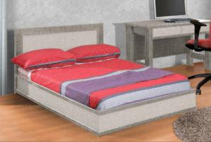 מיטת ילדים מנהטן