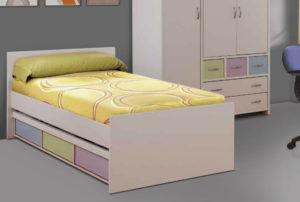 מיטת ילדים ענת