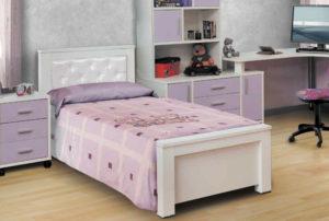 מיטת ילדים רומי