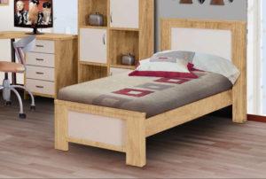 מיטת ילדים שמש