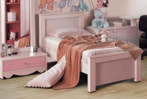 מיטת ילדים ים