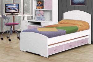 מיטת ילדים ירון