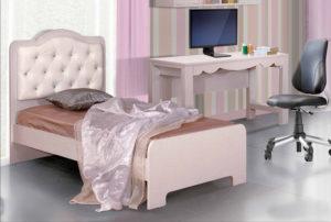 מיטת ילדים אור