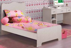 מיטת ילדים שלגיה