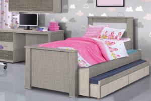 מיטת ילדים צוף