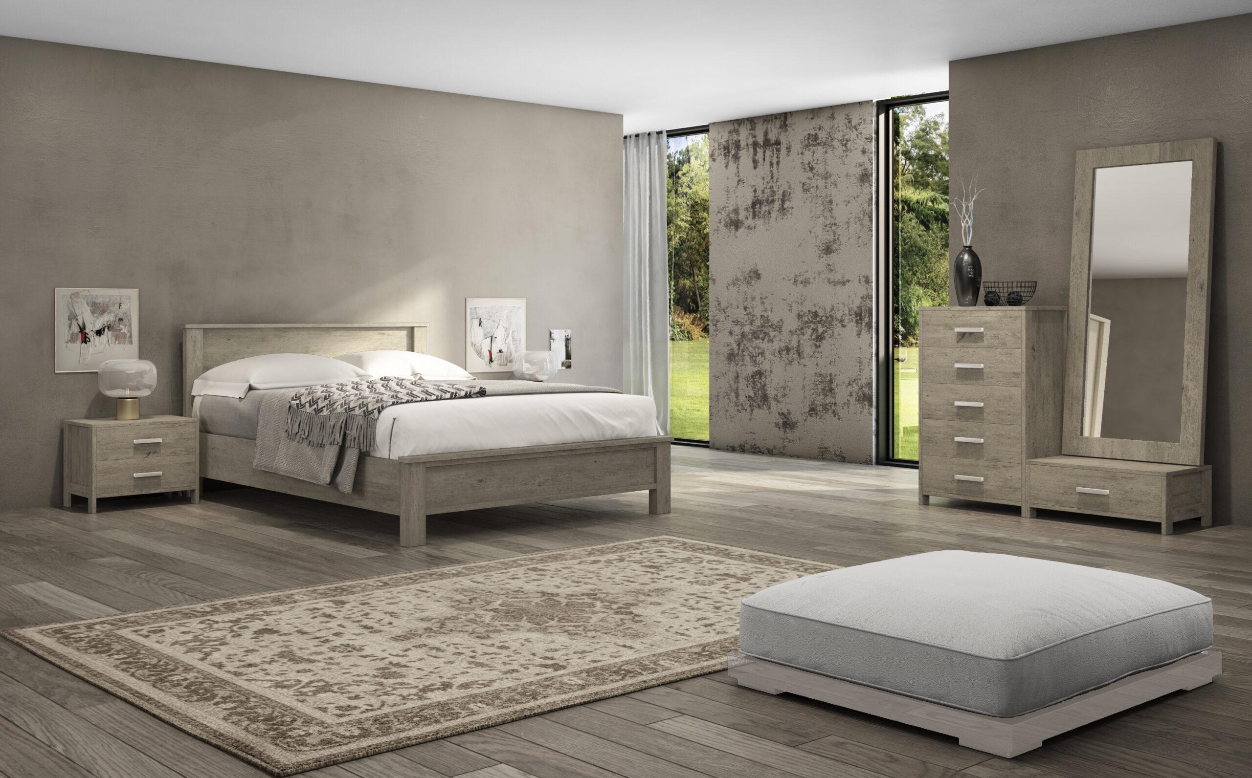 חדר שינה ונוס