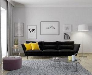 סלון שלוש מושבים – דגם עידן