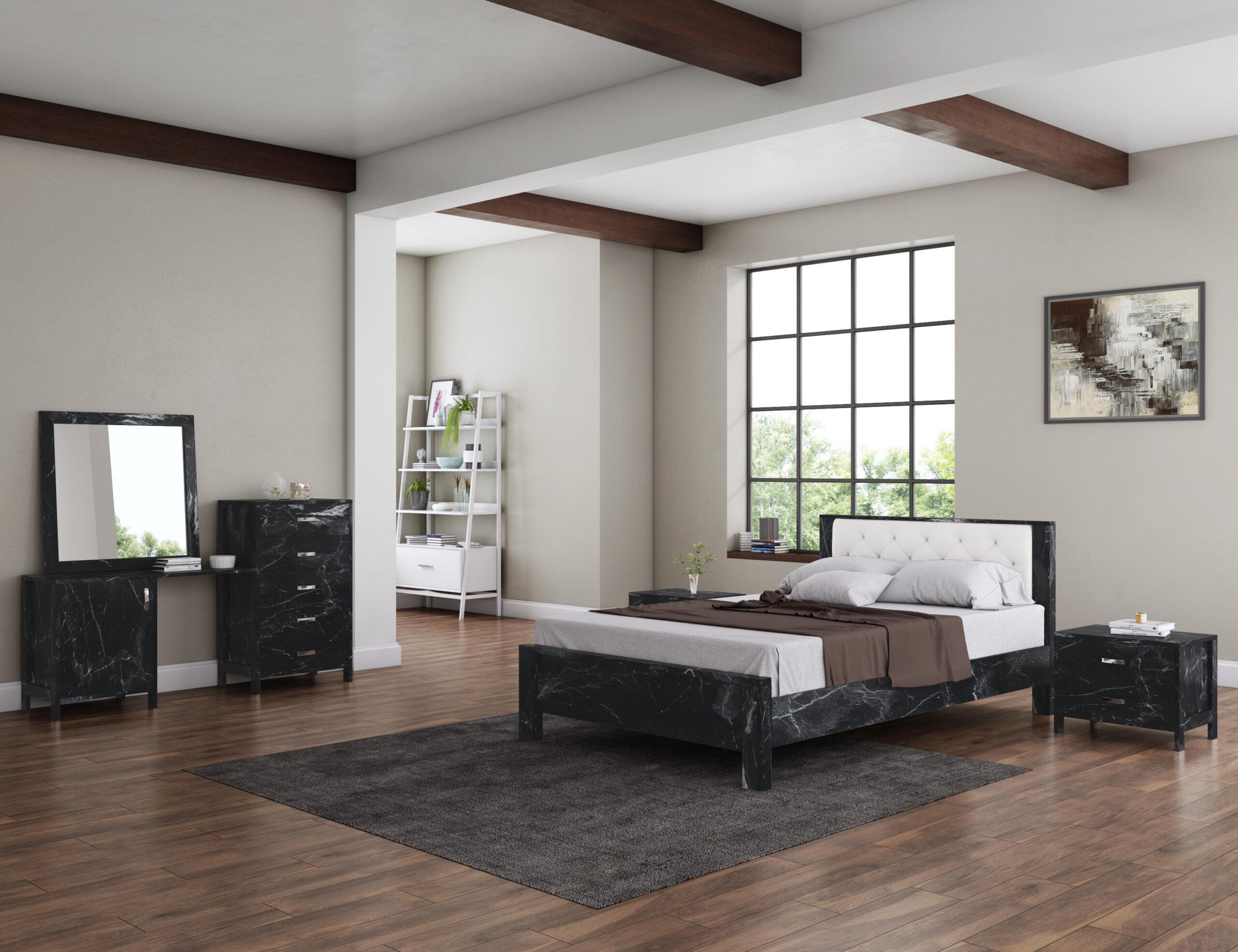 חדר שינה יוגב